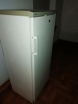 congelador vertical..