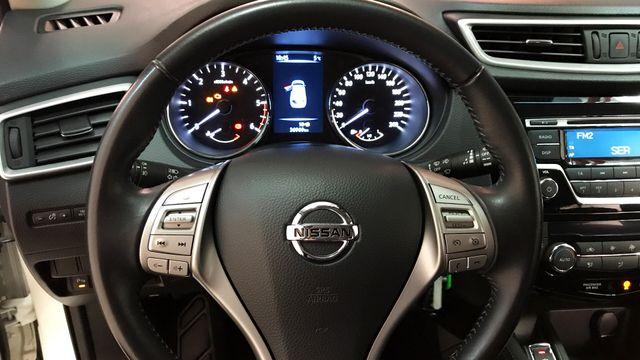 Nissan Qashqai 2016