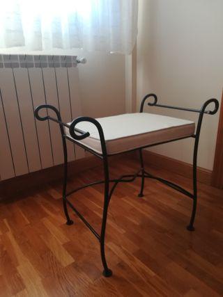 Muebles de segunda mano en zaldibia en wallapop for Muebles de jardin segunda mano
