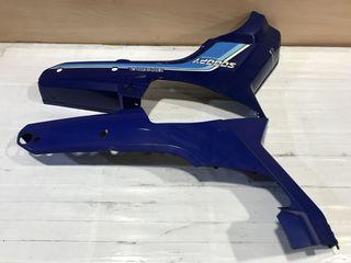 Carenados Traseros Azul Honda SH 75