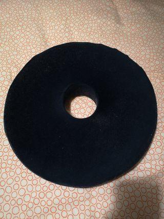 Cojin antiescara circular