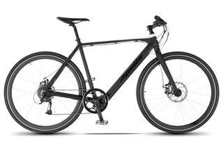 Bicicleta Eléctrica de ciudad y carretera elegante