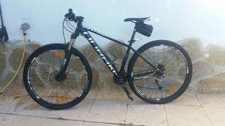 "bicicleta mondraker phase 29"""