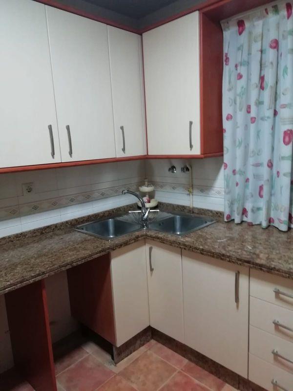 Muebles de cocina de ocasión de segunda mano por $500 en Sevilla en ...