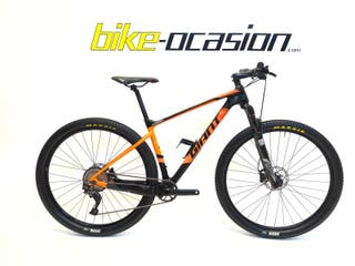 Bicicleta GIANT XTC ADVANCED 29'' T.M SLX 11V