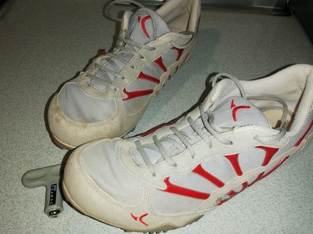 100% autentico mejores ofertas en atarse en tienda oficial venta de bajo precio zapatillas decathlon clavos ...