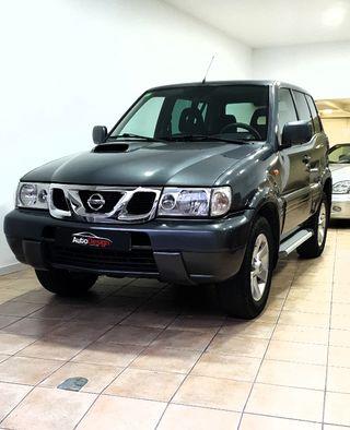 Nissan Terrano II SPORT 2005. GARANTIA 12 MESES .