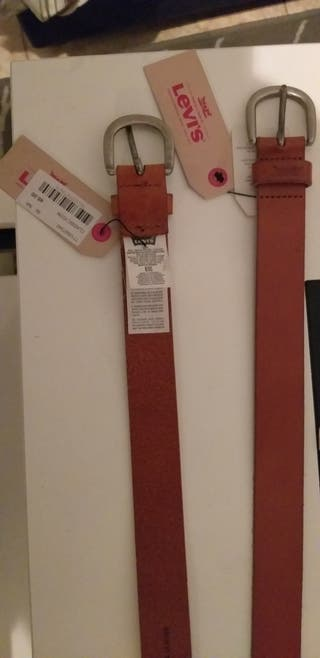cinturón Levi's
