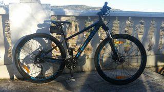 bicicleta mondraker phase 27.5