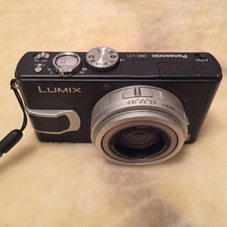 Panasonic DMC LX1