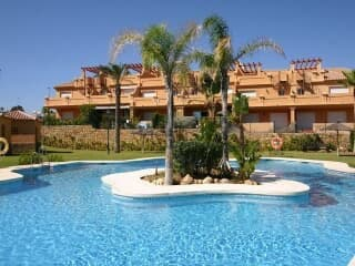 Lovely townhouse long termin rent