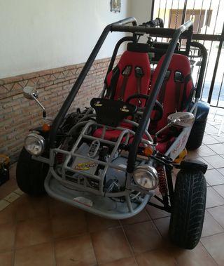 BUGGIES KINROAD 250 CC