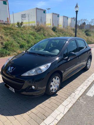 Se vende Peugeot 207 2011 excelentes condiciones