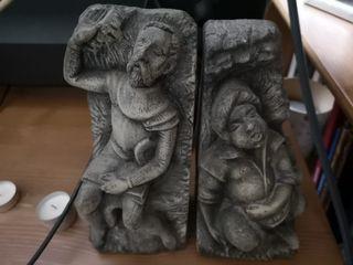 Figuras antiguas