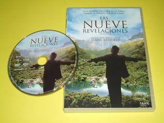 LAS NUEVE REVELACIONES -(LA PELICULA)-