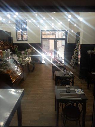 SE traspasa panaderia cafeteria centro Tarragona