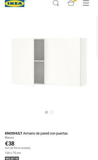 Mueble Ikea Cocina De Segunda Mano En Wallapop