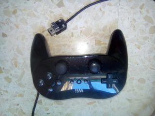 Mando Clásico de Wii