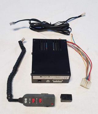 Amplificador de sirena AS325
