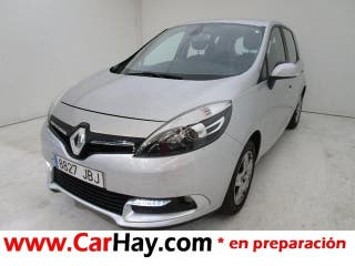 Renault Scenic dCi Selection Energy Eco2 81kW (110CV)