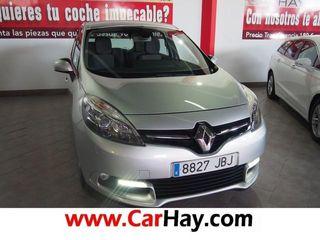 Renault Scenic dCi Selection Energy Eco2 81kW (110CV)