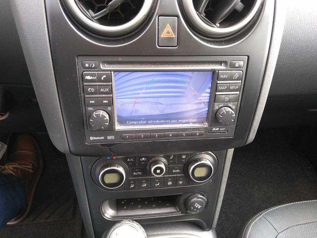 Nissan Qashqai 1.5 DCI TECNA SPORT 18 4X2