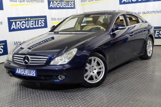 Mercedes CLS 272cv IMPECABLE