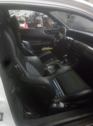 Honda Prelude 2000