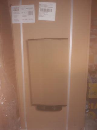 calentador eléctrico fé 80litros new pol modelo nw