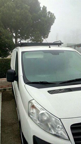 techo para furgoneta