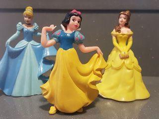 Princesas Disney Comansi