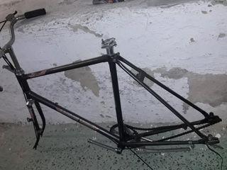 bicicleta de oaseo sin ruedas y barata