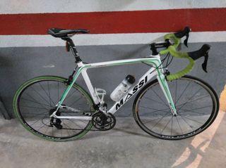 Bici de carretera MASSI - Carbono - 2016