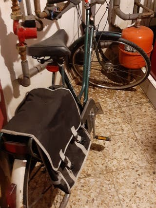 bici holandesa