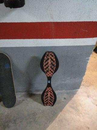Pack de skates - monopatin