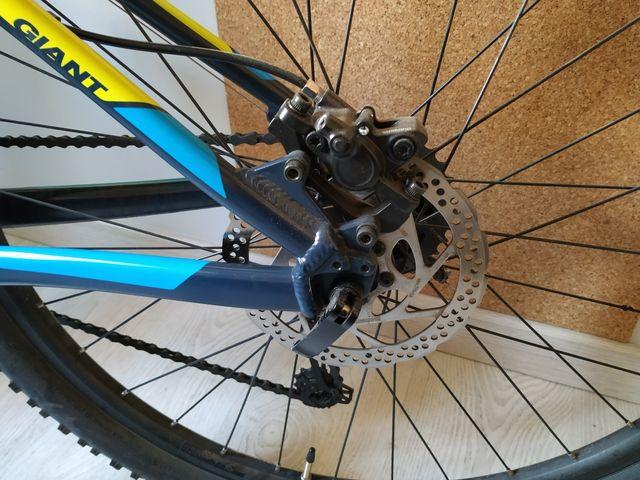 Bicicleta Montaña Giant Talon 27.5 + GPS