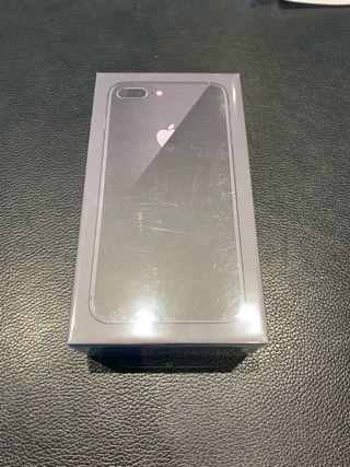 Iphone 8 Plus 64gb Space Grey PRECINTADO