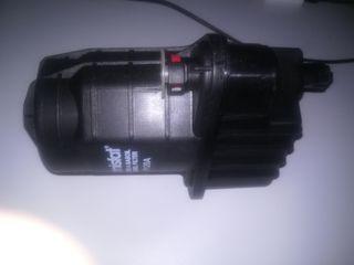 filtro gasoil nuevo renault clio 2008..09.10.11