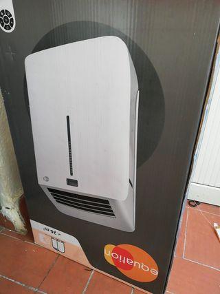 aire portátil / calefactor