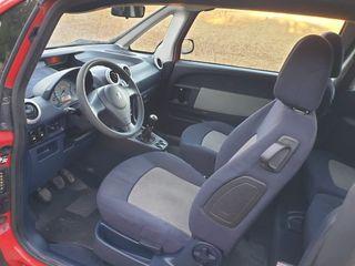 Peugeot 1007 2007