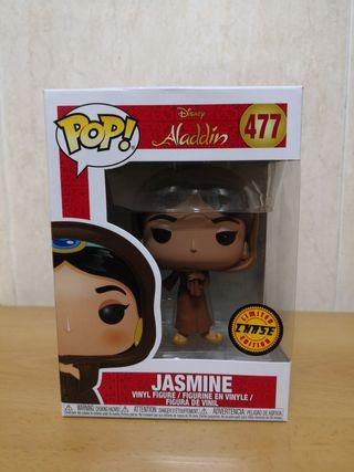 funko pop jasmine chase