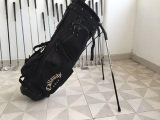 Kit de palos de golf
