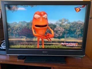 """TV Sony Bravia 40"""""""