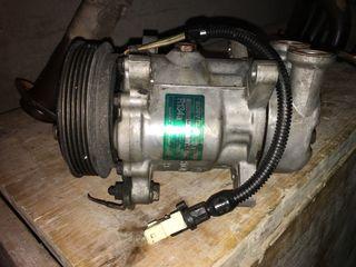 Compresor aire acondicionado saxo