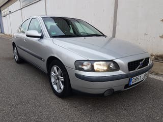 Volvo S60 2.4 140CV IMPECABLE FULL EQUIP