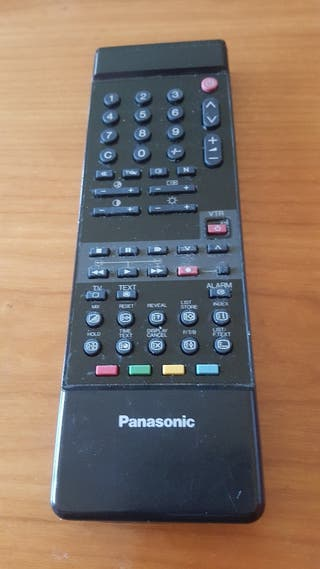 Mando panasonic TV / VHS