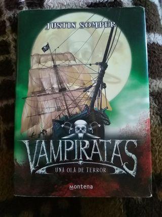 Vampiratas, una ola de terror