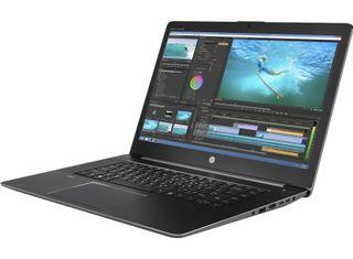 HP ZBook 15 G3 | i7 | 16GB RAM | 256GB SSD |