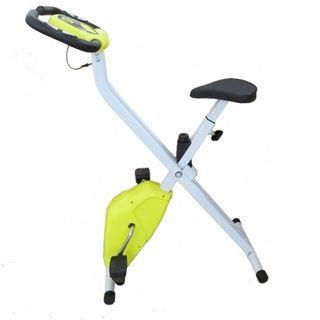 X-Bike Bici Spinning plegable fitness hogar