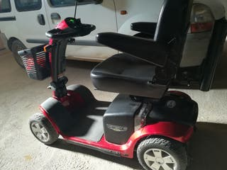 Scooter Electrico pride victory 10 x